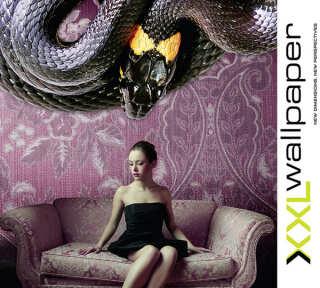 Tapetenkollektion «MV meets XXL» von «A.S. Création»: Tapeten-Artikel 5; Raumbilder 0