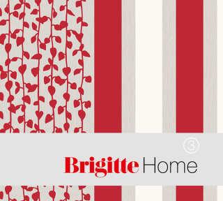 Tapetenkollektion «Brigitte 3» von «Brigitte Home»: Tapeten-Artikel 6; Raumbilder 2