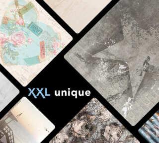 Tapetenkollektion «XXL unique» von «Livingwalls»: Tapeten-Artikel 76; Raumbilder 10