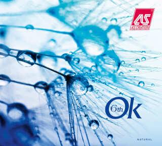 Tapetenkollektion «OK 6» von «A.S. Création»: Tapeten-Artikel 113; Raumbilder 5