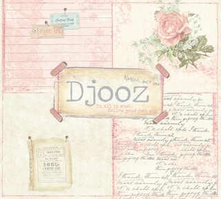 Tapetenkollektion «Djooz» von «Djooz»: Tapeten-Artikel 32; Raumbilder 11