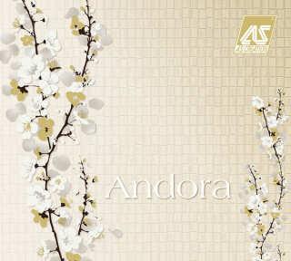 Tapetenkollektion «Andora» von «A.S. Création»: Tapeten-Artikel 41; Raumbilder 2