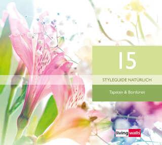 Tapetenkollektion «Styleguide Natuerlich» von «Livingwalls»: Tapeten-Artikel 120; Raumbilder 15