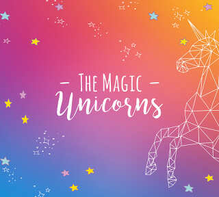 Wallpaper Collection «The Magic Unicorns» by «Livingwalls»: Wallpaper Item 12; Interior Views 11