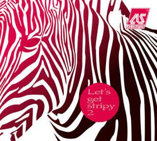 Tapetenkollektion «Let´s get stripy 2» von «A.S. Création»: Tapeten-Artikel 82; Raumbilder 10