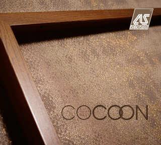 Tapetenkollektion «Cocoon» von «A.S. Création»: Tapeten-Artikel 30; Raumbilder 4