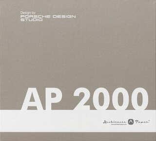 Tapetenkollektion «AP 2000» von «Porsche Design Studio»: Tapeten-Artikel 58; Raumbilder 13