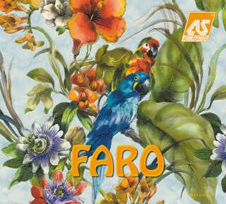 Tapetenkollektion «Faro 4» von «A.S. Création»: Tapeten-Artikel 41; Raumbilder 4