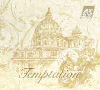 Tapetenkollektion «Temptation» von «A.S. Création»: Tapeten-Artikel 40; Raumbilder 4