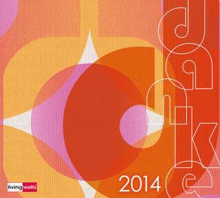 Tapetenkollektion «Danke 2014» von «A.S. Création»: Tapeten-Artikel 18; Raumbilder 3