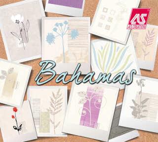 Tapetenkollektion «Bahamas» von «A.S. Création»: Tapeten-Artikel 46; Raumbilder 17