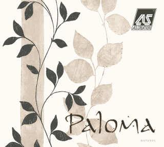 Tapetenkollektion «Paloma» von «A.S. Création»: Tapeten-Artikel 42; Raumbilder 3