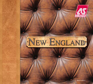 Tapetenkollektion «New England 2» von «A.S. Création»: Tapeten-Artikel 56; Raumbilder 19