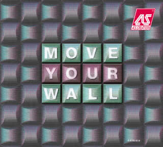 Tapetenkollektion «Move Your Wall» von «A.S. Création»: Tapeten-Artikel 42; Raumbilder 16