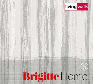 Tapetenkollektion «Brigitte 5» von «Brigitte Home»: Tapeten-Artikel 17; Raumbilder 1