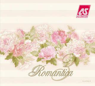 Tapetenkollektion «Romantica 3» von «A.S. Création»: Tapeten-Artikel 61; Raumbilder 6