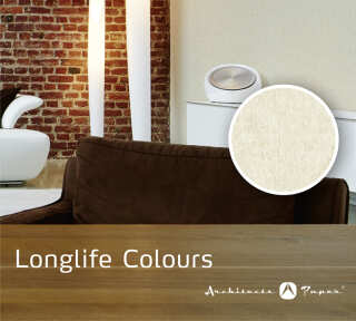 Tapetenkollektion «AP Longlife Colours» von «Architects Paper»: Tapeten-Artikel 33; Raumbilder 6