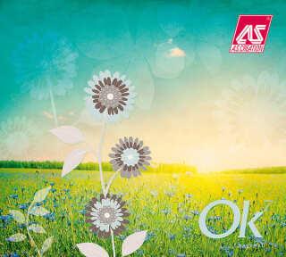 Tapetenkollektion «OK 7» von «A.S. Création»: Tapeten-Artikel 53; Raumbilder 2