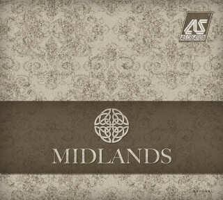Tapetenkollektion «Midlands» von «A.S. Création»: Tapeten-Artikel 43; Raumbilder 8