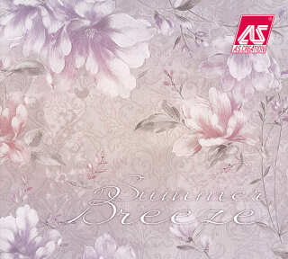 Wallpaper Collection «Summer Breeze» by «A.S. Création»: Wallpaper Item 17; Interior Views 2