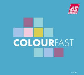 Tapetenkollektion «Colourfast» von «A.S. Création»: Tapeten-Artikel 40; Raumbilder 2
