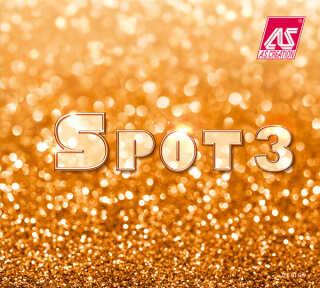 Tapetenkollektion «Spot 3» von «A.S. Création»: Tapeten-Artikel 48; Raumbilder 17