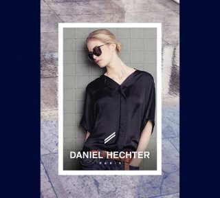 Wallpaper Collection «Daniel Hechter 4» by «Daniel Hechter»: Wallpaper Item 47; Interior Views 23
