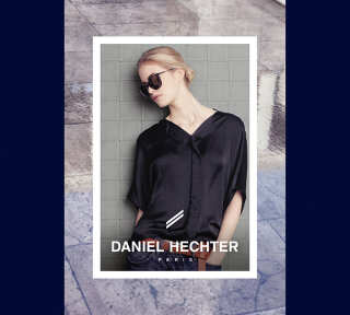 Tapetenkollektion «Daniel Hechter 4» von «Daniel Hechter»: Tapeten-Artikel 47; Raumbilder 23