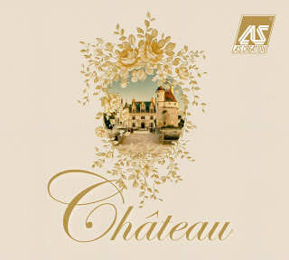 Wallpaper Collection «Chateau 5» by «A.S. Création»: Wallpaper Item 68; Interior Views 5