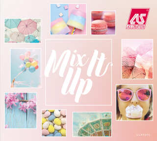 Tapetenkollektion «Mix It Up» von «A.S. Création»: Tapeten-Artikel 25; Raumbilder 3