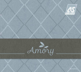 Wallpaper Collection «Amory» by «A.S. Création»: Wallpaper Item 41; Interior Views 10