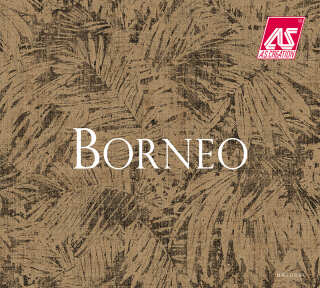 Wallpaper Collection «Borneo» by «A.S. Création»: Wallpaper Item 43; Interior Views 8