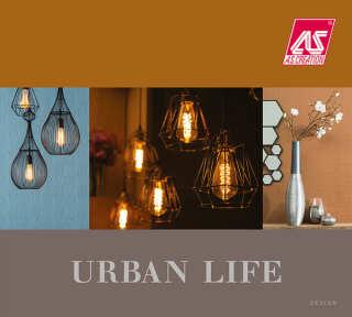 Tapetenkollektion «Urban Life» von «Lutèce»: Tapeten-Artikel 39; Raumbilder 9
