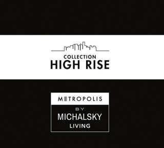 Tapetenkollektion «High Rise» von «MICHALSKY LIVING»: Tapeten-Artikel 32; Raumbilder 3