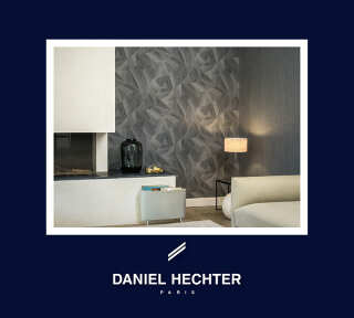 Wallpaper Collection «Daniel Hechter 5» by «Daniel Hechter»: Wallpaper Item 46; Interior Views 46