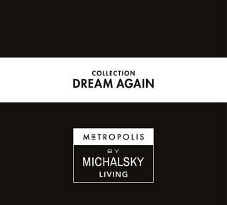 Collection de papiers peints «Michalsky - Dream Again» de «MICHALSKY LIVING»: Articles 47; Visuels 6