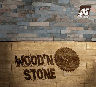 Wallpaper Collection «Best of Wood&Stone 2» by «A.S. Création»: Wallpaper Item 109; Interior Views 30