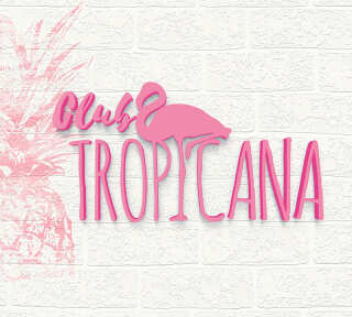Wallpaper Collection «Club Tropicana» by «A.S. Création»: Wallpaper Item 18; Interior Views 3