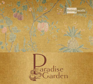 Collection de papiers peints «Paradise Garden» de «Livingwalls»: Articles 45; Visuels 13