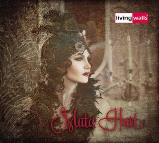 Обои «Mata Hari» марки «Livingwalls»: обоев 49; интерьеров 7