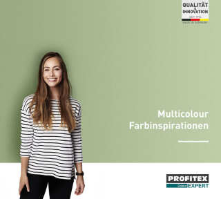 Collection de papiers peints «Profitex Colour» de «Livingwalls»: Articles 88; Visuels 33