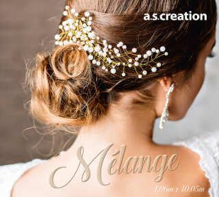 Обои «Mélange» марки «A.S. Création»: обоев 38; интерьеров 4
