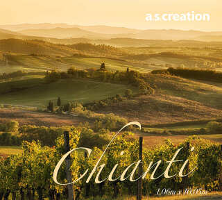 Wallpaper Collection «chianti» by «A.S. Création»: Wallpaper Item 32; Interior Views 0