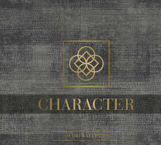 Wallpaper Collection «Character» by «A.S. Création»: Wallpaper Item 40; Interior Views 5