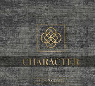 Tapetenkollektion «Character» von «A.S. Création»: Tapeten-Artikel 40; Raumbilder 40
