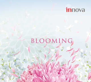 Wallpaper Collection «Blooming» by «A.S. Création»: Wallpaper Item 75; Interior Views 21