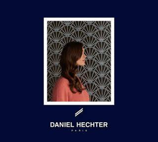 Tapetenkollektion «Daniel Hechter 6» von «Daniel Hechter»: Tapeten-Artikel 54; Raumbilder 9