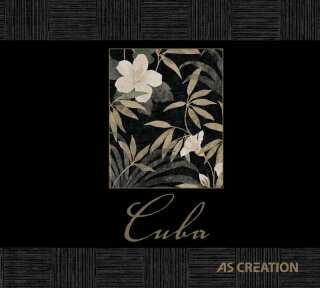 Обои «Cuba» марки «A.S. Création»: обоев 63; интерьеров 32