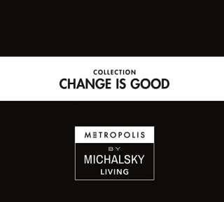 Обои «Michalsky - Change is good» марки «MICHALSKY LIVING»: обоев 53; интерьеров 11