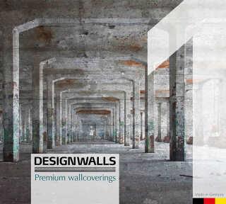 Обои «Designwalls» марки «Livingwalls»: обоев 153; интерьеров 105